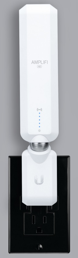 Точка за достъп Ubiquiti AmpliFi HD Mesh Point