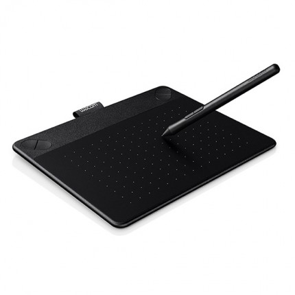 Intuos Photo Black PT S