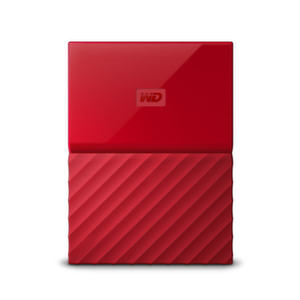 HDD 1TB USB 3.0 MyPassport Red NEW