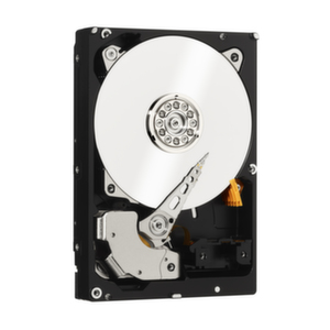 HDD 2TB SATAIII WD RE 7200rpm 128MB for servers (5 years warranty)