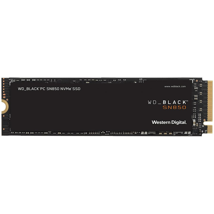 Western Digital SSD WD Black M.2