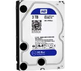 Western Digital Blue 3000 GB Desktop 5400 RPM SATA 6Gb/s 64MB Cache 3.5 Inch