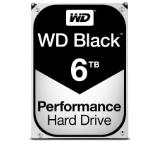 "Western Digital Black Performance 6TB SATA 6Gb/s 128MB 3,5""7200rpm"