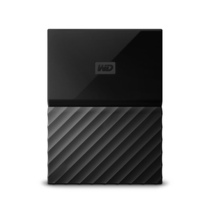 HDD 1TB USB 3.0 MyPassport for Mac NEW Black