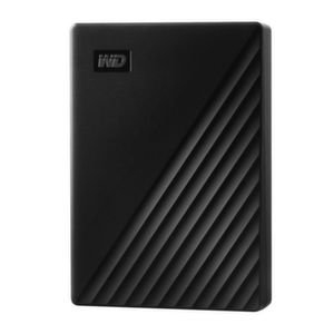 HDD 5TB USB 3.2 Gen 1 MyPassport Black 3