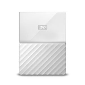 HDD 1TB USB 3.0 MyPassport White NEW