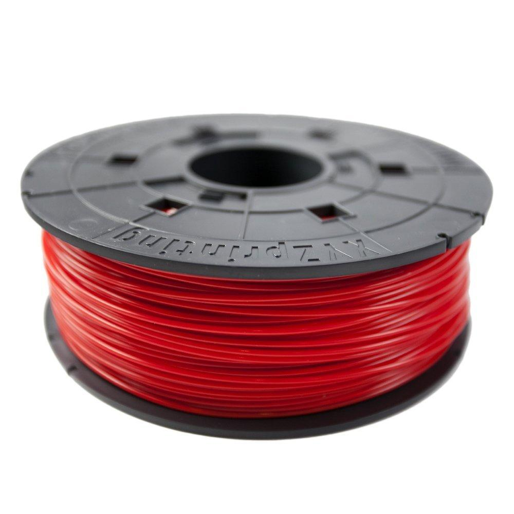 Refill 3D printer XYZprinting - ABS refil, 1.75 mm, Red