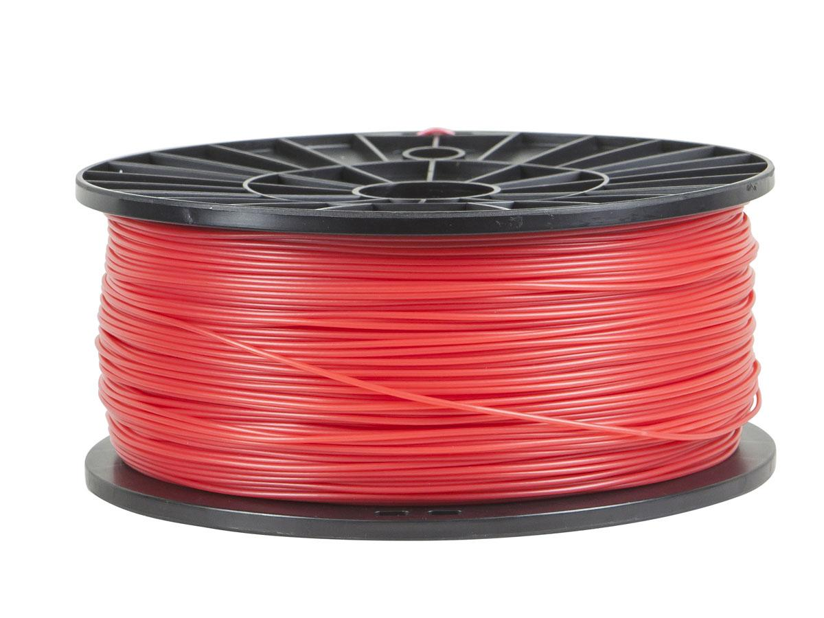 Refill 3D printer XYZprinting - PLA (NFC) filament, 1.75 mm, Clear RED