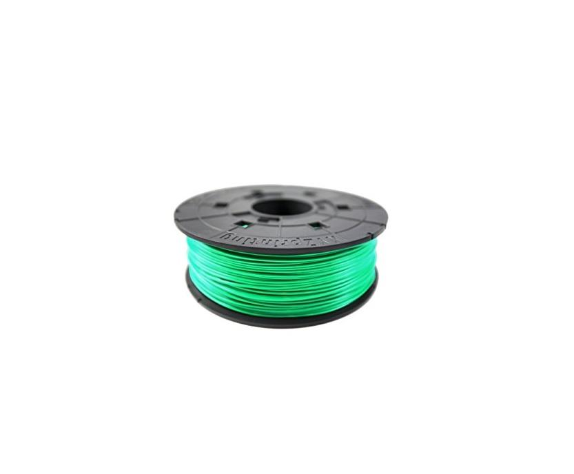 Refill 3D printer XYZprinting - ABS refil, 1.75 mm, Green