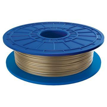 Refill 3D printer XYZprinting - PLA (NFC) filament, 1.75 mm, GOLD