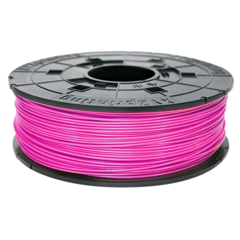 Refill 3D printer XYZprinting - ABS refil, 1.75 mm, Purple