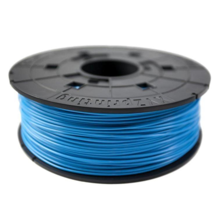 Refill 3D printer XYZprinting - PLA (NFC) filament, 1.75 mm, Blue