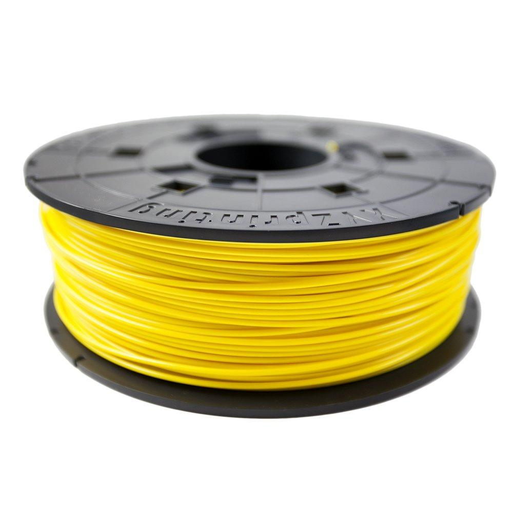 Refill 3D printer XYZprinting - ABS refil, 1.75 mm, Yellow