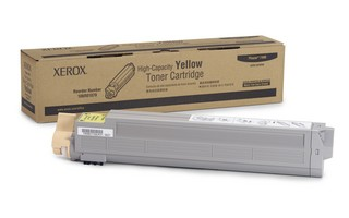 Xerox Phaser™ 7400 High Capacity Yellow Cartridge