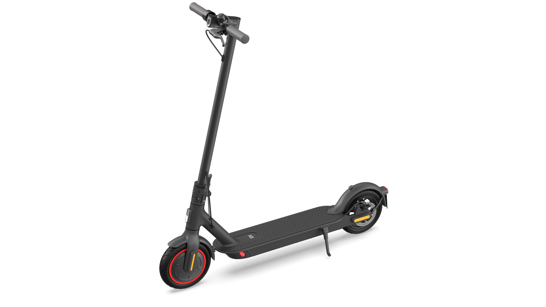 Xiaomi -Скутер Mi Electric Scooter Pro 2 Black
