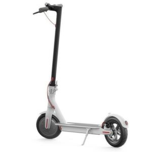 Xiaomi - Скутер Mi Electric Scooter White EU