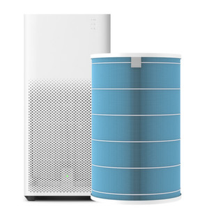 Bundle XiaomiВъздухопречиствател Mi Air Purifier 2H EU + Antibacterial
