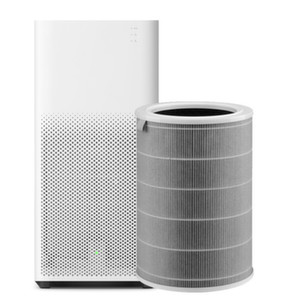Bundle XiaomiВъздухопречиствател Mi Air Purifier 2H EU + HEPA