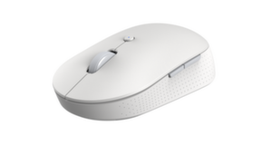 XiaomiМишка Mi Dual Mode Wireless Mouse Silent Edition White