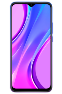 Smartphone Xiaomi Redmi 9 3+32 Sunset Purple EEA