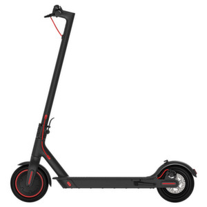 Xiaomi -Скутер Mi Electric Scooter Pro Black