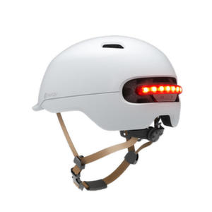 Xiaomi - Каска Smart4u City riding smart flash helmet M white