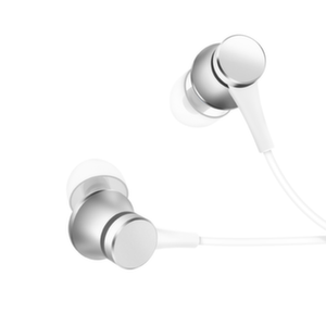 Xiaomi Слушалки Mi In-Ear Headphones Basic Silver