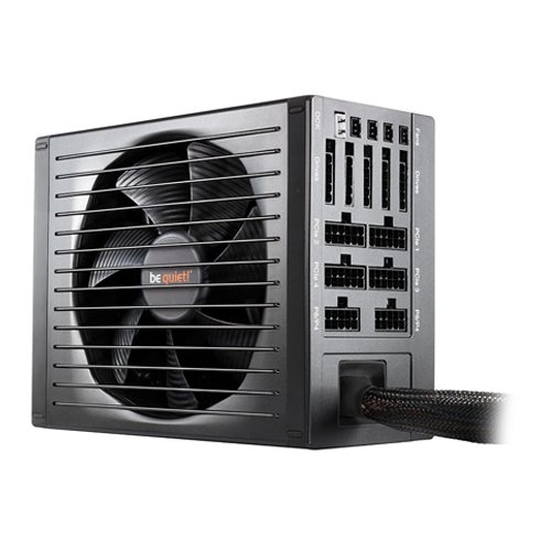 be quiet! DARK POWER PRO 11 750W -  80 Plus Platinum