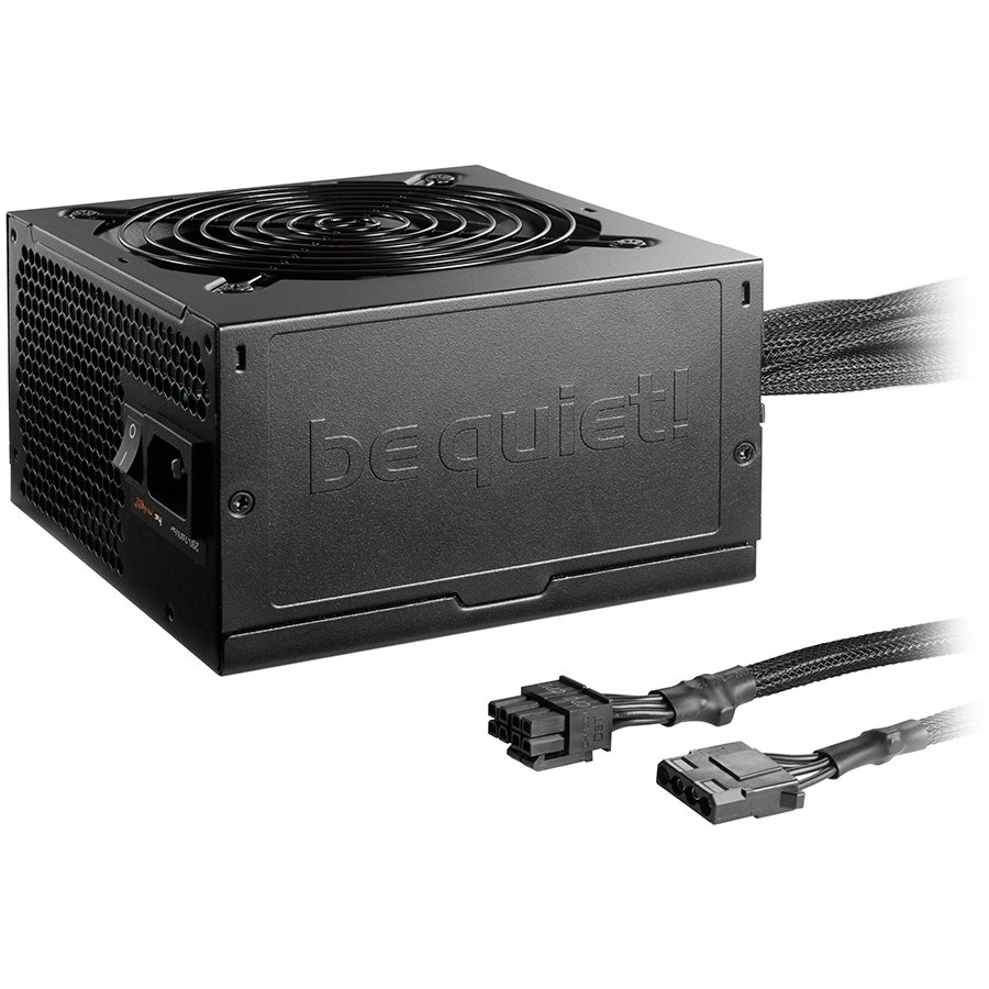 be quiet! SYSTEM POWER B9 600W-2-2-2