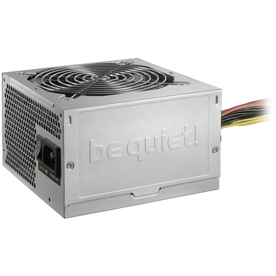 be quiet! SYSTEM POWER B9 450W-2-2-2