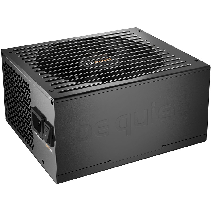 be quiet! STRAIGHT POWER 11 750W-2-2-2