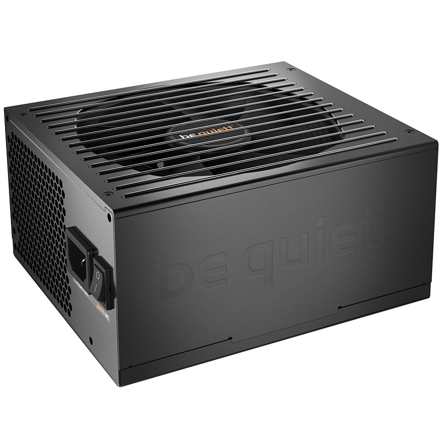 be quiet! STRAIGHT POWER 11 850W-2-2-2
