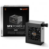 be quiet! SFX POWER 2 400W 80 Plus Bronze