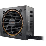 be quiet! PURE POWER 10 600W CM - 80 Plus Silver