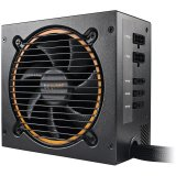 be quiet! PURE POWER 10 600W - 80 Plus Silver