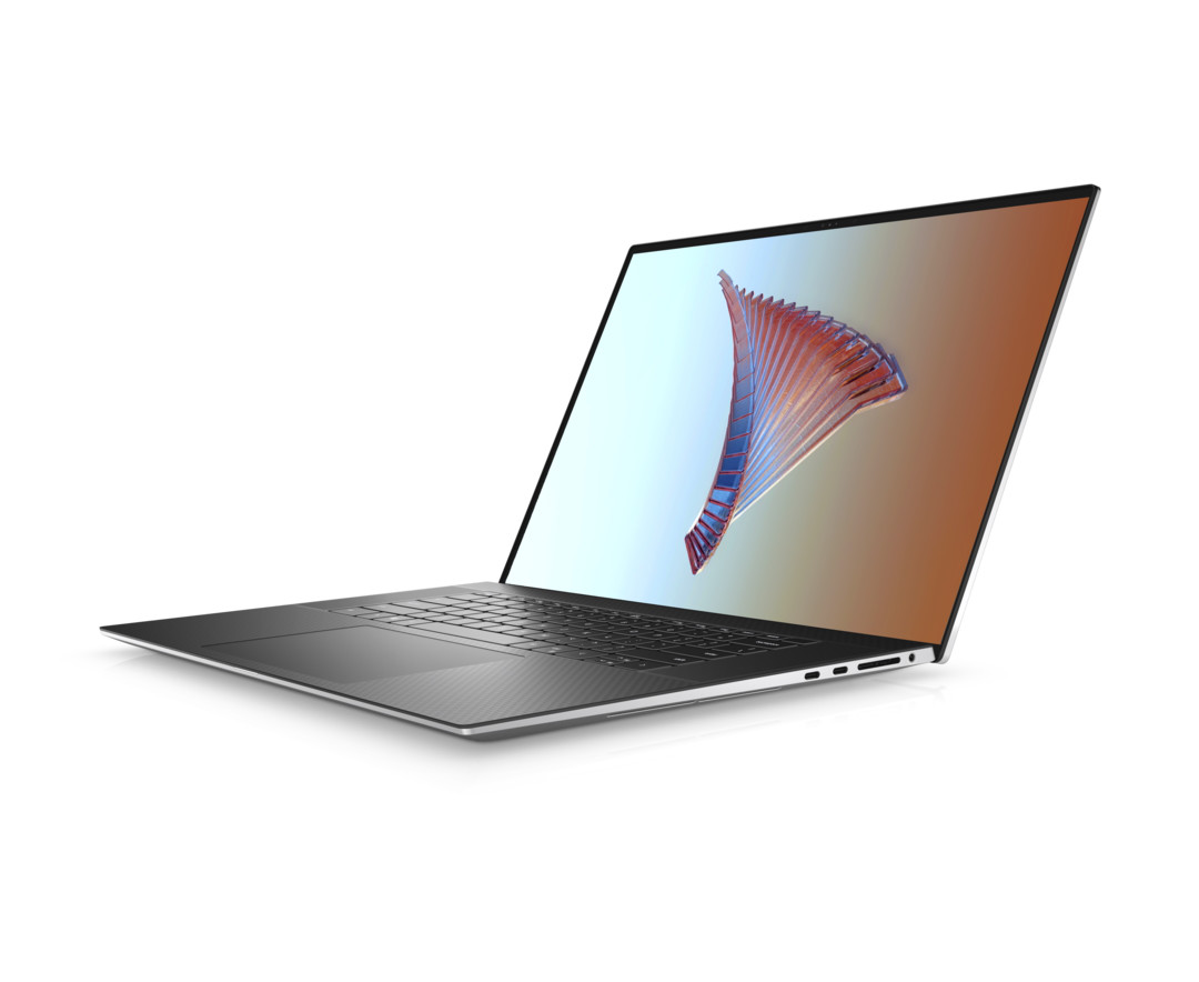 Dell XPS 17 9700-1-3-3