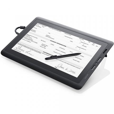 Wacom INTERACTIVE PEN DISPLAY 15.6''