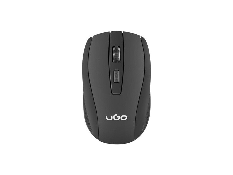 uGo Wireless set 2in1 ETNA CW110 keyboard& mouse, US layout-1-2-1