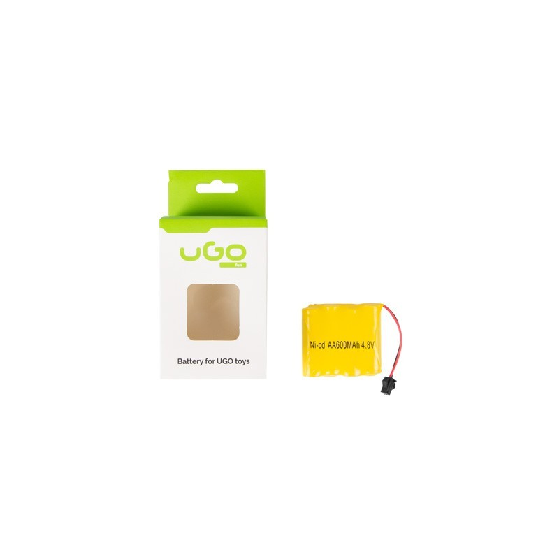 uGo Battery URC-1338