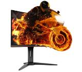 "AOC Gaming C27G1 27"" Wide LED"
