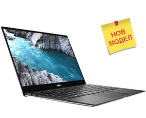 Dell XPS 13 7390 Intel® Core™ i7 Mobile Processor 10510U 1.8 GHz (up to 4.9 GHz)