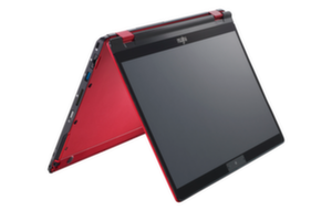LIFEBOOK U939X red 33.8cm 13.3& apos;  FHD touch antiglare Intel Core i7-8665U 8GB up to 4.8GHz SSD M.2 PCIe NVMe