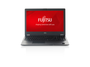 Fujitsu Lifebook U758, Intel Core i7-8550U up to 3.7GHz 8MB;  15.6""