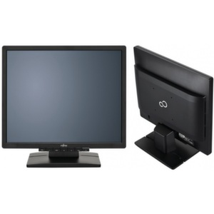 "Fujitsu монитор E19-7 LED, 19"" 5:4, 1000:1, 1280 x 1024 pixel, 0.294mm, 1024x768, D-SUB, DVI"