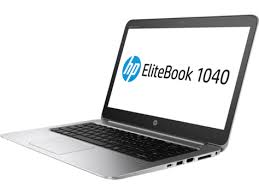 HP EliteBook Folio 1040 G3 Intel Core i7-6500U 14""