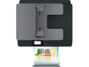 Принтер HP Smart Tank 615 Wireless, ADF, Fax All-In-One