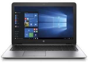 HP EliteBook 850 G4 Intel Core i5-7200U 8""
