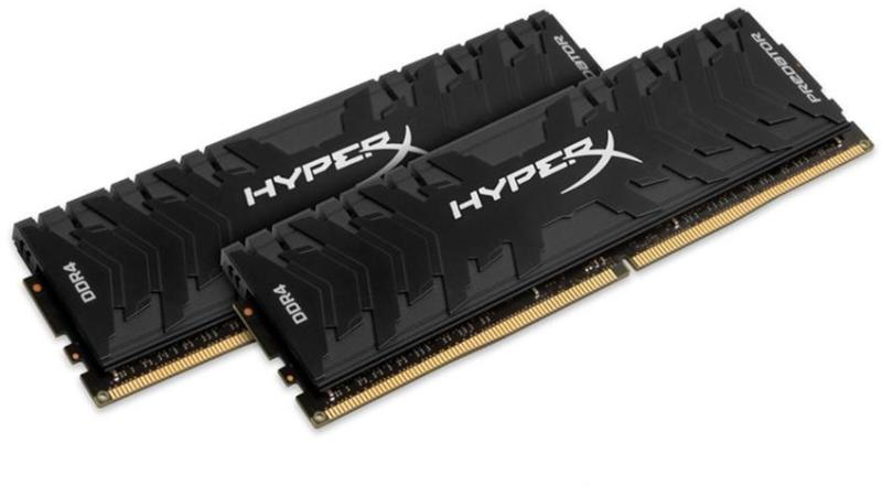 Kingston 2X16G DDR4 3200 KINGST HYPER