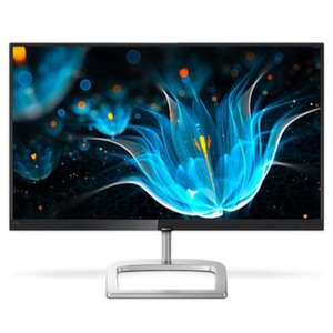 "Philips 21.5"" Frameless Monitor"