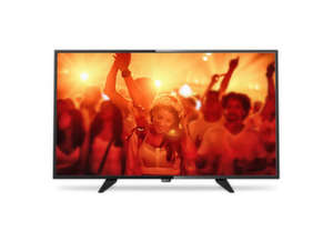 "Philips TV 40PFT4101/12 40"" LED Full HD"